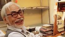 《起风了》幕后特辑 宫崎骏