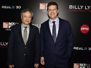 中国区超1600个RealD影厅可放60帧《比利·林恩》
