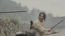 《我的唐朝兄弟》 预告片
