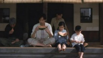 《幻之光》韩国版三十秒预告