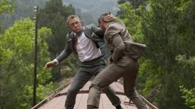 《007:大破天幕杀机》片段