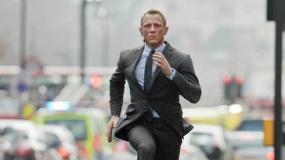 《007:大破天幕杀机》拍摄特辑