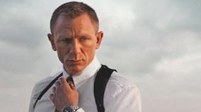 《007:大破天幕杀机》宣传片