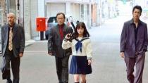 《水手服与机关枪:毕业》韩国版预告片