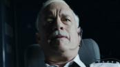 《萨利机长》发预告 汤姆·汉克斯上演空难大戏