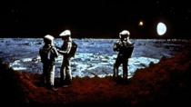 《2001太空漫游》预告片
