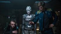 《星际迷航3:超越星辰》香港预告片