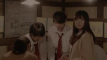 《放学后的失落》加长版电影预告片
