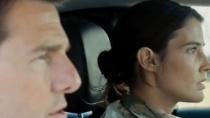 《侠探杰克:永不回头》韩国版三十秒预告