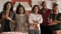 《迈耶斯家的圣诞节》曝预告 全家团圆共度圣诞