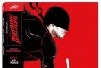 继10月6日Netflix联手漫威打造的热门美剧《卢克·凯奇》原声黑胶大碟发行以后,另外两部热门剧《超胆侠》、《杰西卡·琼斯》原声黑胶也即将于明日(11月11日)开始发售。近日,来自芝加哥的著名设计师马修·伍德森(Matthew Woodson)特别创作的封面和海报也正式释出。