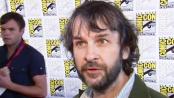 《第九区》特辑 Comic-Con彼得·杰克逊