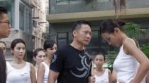 《辣警霸王花》正片片段  古惑仔调教性感警员