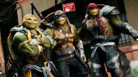 《忍者神龟2:破影而出》香港预告片