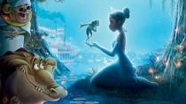 《公主和青蛙》MV Never Knew I Needed