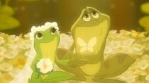 《公主和青蛙》特辑 爱情故事