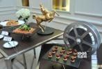 第53届金马奖,即将于11月26日举行,而今年的金马入围和惜别晚宴,也于近日曝光了部分菜单。