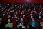 中国与阿联酋合建3亿美元电影基金 力促影视合作