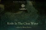 《清水里的刀子》于夏威夷电影节斩获两项大奖