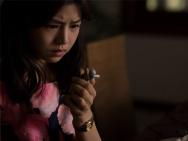陈妍希双片接力好戏演不停 演技精进首战好莱坞