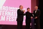 贾樟柯获第38届开罗国际电影节