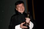 庆祝成龙荣获奥斯卡奖 中国影协举办成龙回顾展