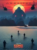 金刚:骷髅岛