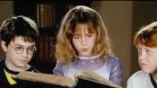 《哈利·波特与魔法石》三人组试镜 念对白太溜了