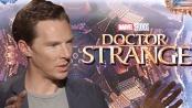 《奇异博士》IMAX全画幅特辑 导演透露制作初衷