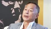 第53届台湾电影金马奖视频 最佳导演提名访谈