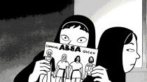 《我在伊朗长大》片段 种族歧视