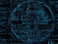 《侠盗一号》死星登《帝国》 蓝图呈现机械细节