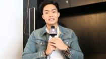 第53届金马奖 新演员提名《点五步》胡子彤专访