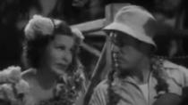 《威基基婚礼》片段 Martha Raye