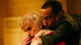 《圣诞坏公公2》曝片段 比利·鲍伯污力满满