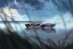 皮克斯《赛车总动员3》先导预告 闪电麦昆遭重创