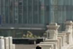 《超级快递》跑酷剧照 大卫·贝尔显身手燃爆银幕