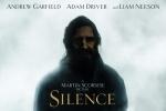 斯科塞斯巨作《沉默》首曝预告 加菲尔德躲避追杀