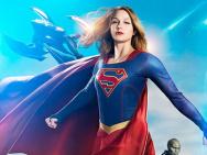《闪电侠》等四剧集发布联动海报 DC宇宙大集结