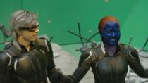 《X战警:天启》幕后特辑2