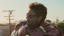 《钢铁侠2》片段 决斗