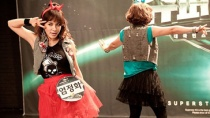 《舞蹈皇后》预告片2