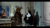 《修女爱疯狂》  片段1