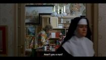 《修女爱疯狂》 预告片
