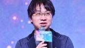 王长田力挺《你的名字》 导演新海诚同嘉宾齐亮相