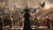 《雷神3》拍摄现场直击 布兰切特出演反派海拉
