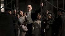 《拉贝日记》 片段之日本兵闯安全区医院杀人