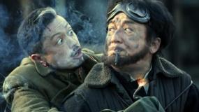 《铁道飞虎》海外版预告 成龙黄子韬热血开战