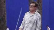 《三少爷的剑》曝导演特辑 尔冬升力求极致完美