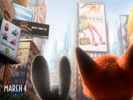 第44届动画安妮奖曝提名 《疯狂动物城》领跑